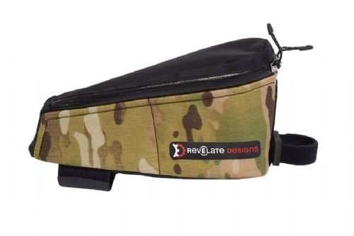 Revelate Designs Gas Tank Bag